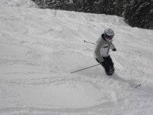 Skiing, Entrepreneurism and Market America 2