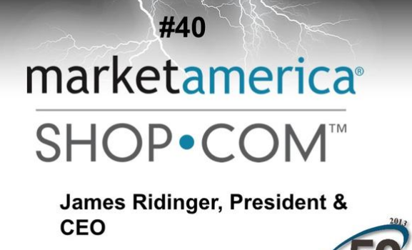 Market America and SHOP.COM one of Business Journal's Fast 50