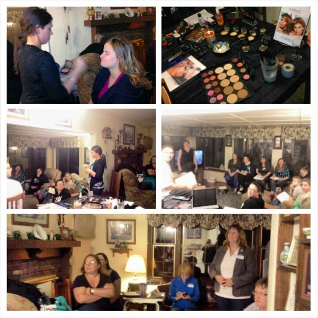mOTIVES girls night out