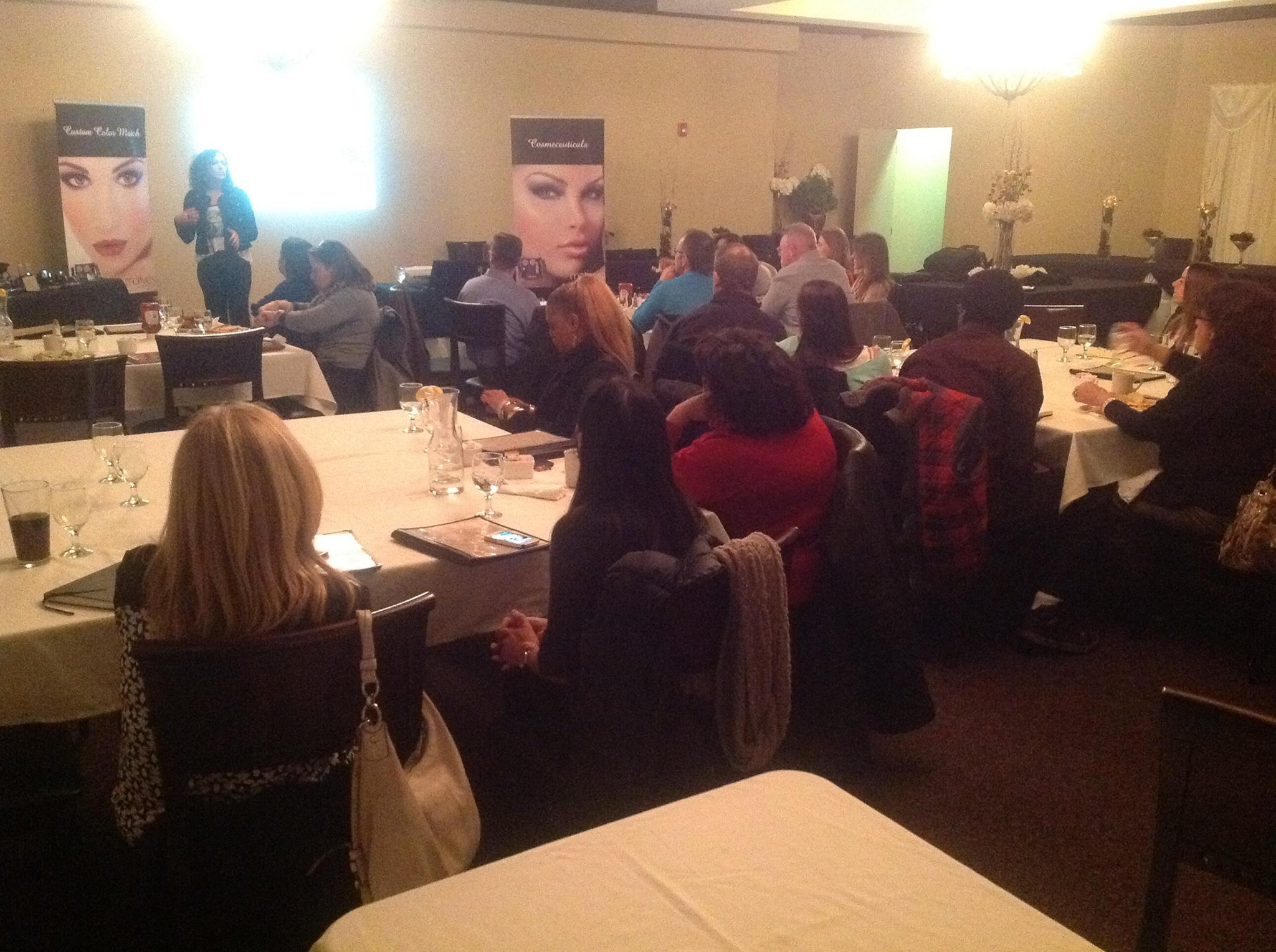 motives overview Philly