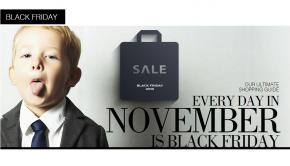 Black Friday Blog Image