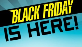 Black Friday Its Here