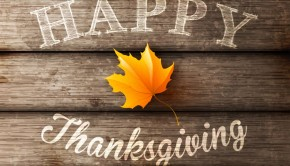 Happy Thanksgiving 2014 image
