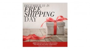 free shipping day2