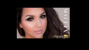 Motives Maven Elizabeth Marino  elymarino Presents Valentines Cut Crease   MeetON.com