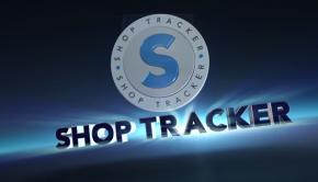 SHOP TRACKER