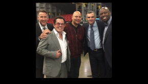 Fat Joe and Bishop Jordan MAWC2015(2)