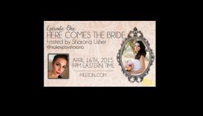 Here Come  039 s The Bride  Episode 1   MeetON.com
