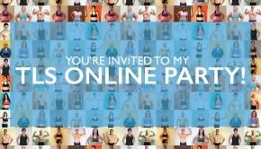 TLS Online Parties