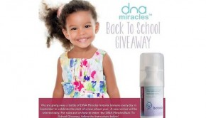 DNA Miracles giveaway 13