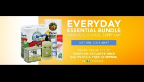 everyday essential bundle