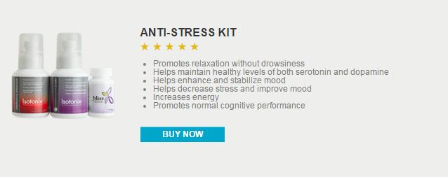 antistress kit