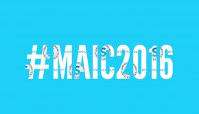 Lets Get Social MAIC2016