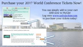 MAWC2017 Tickets On Sale Now
